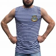 """Военно-морская тельняшка """"Балтфлот"""""""