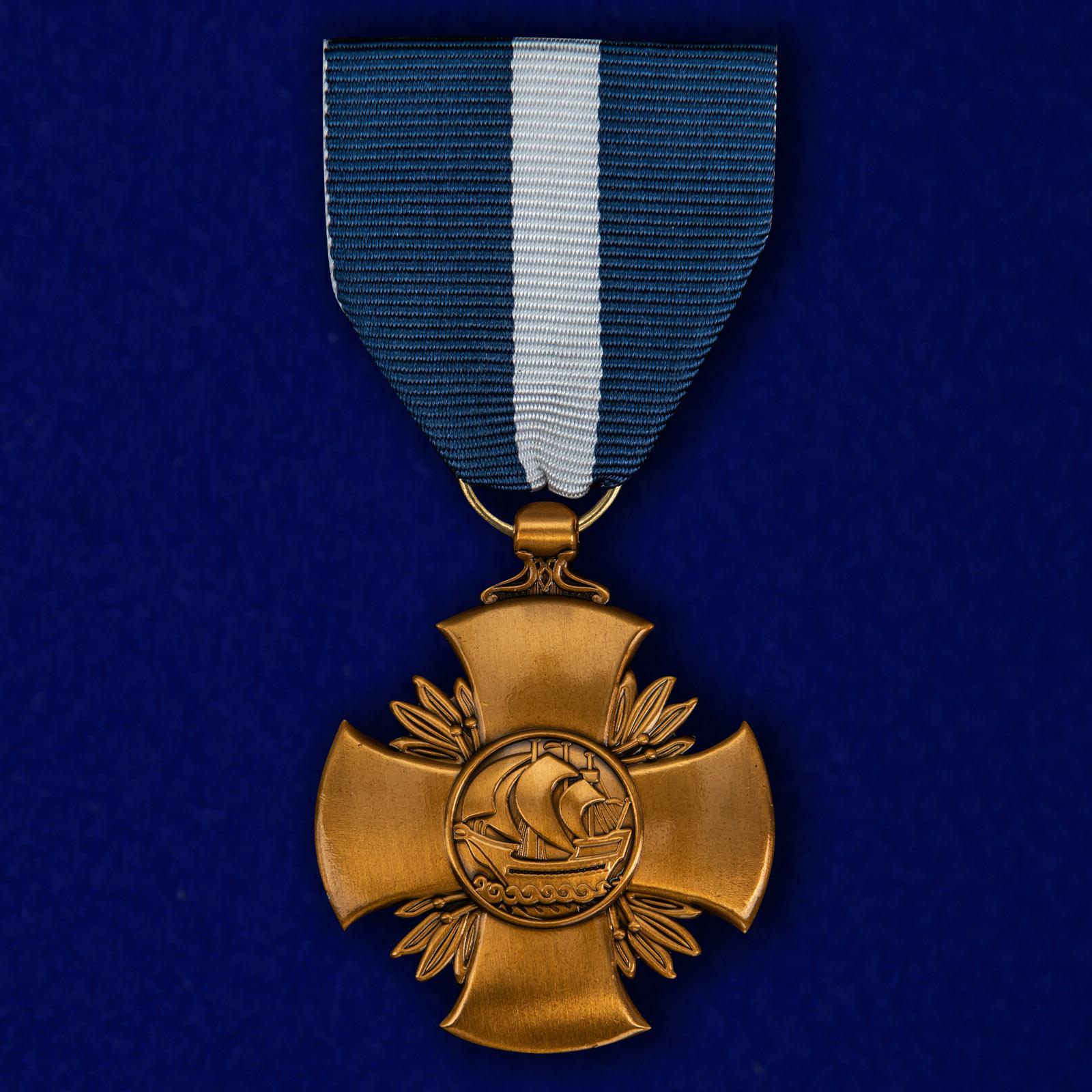 Военно-морской крест (США)