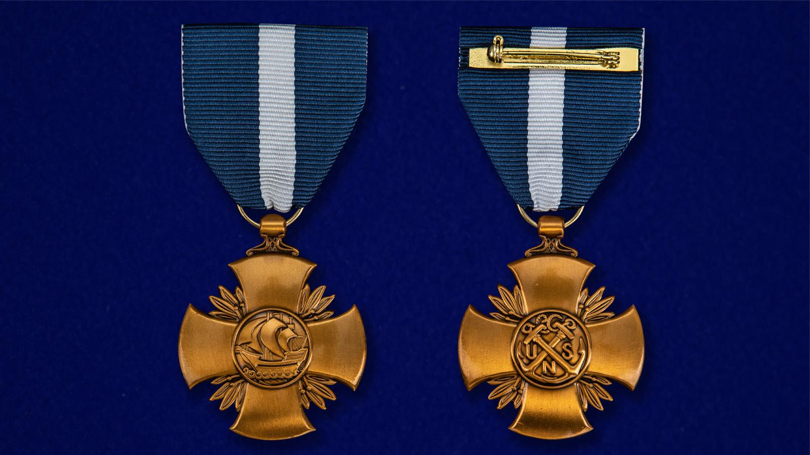 Купить Военно-морской крест (США)