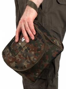 Военнослужащему специального назначения несессер