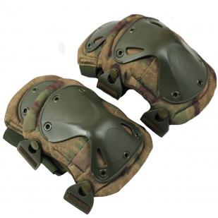 Купить военные наколенники и налокотники