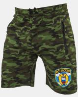 Военные особые шорты с нашивкой ФСО