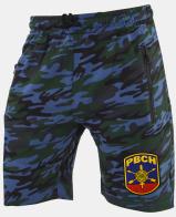 Военные особые шорты с нашивкой РВСН