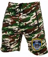 REAL ARMY! Мужские военные шорты Спецназ ГРУ