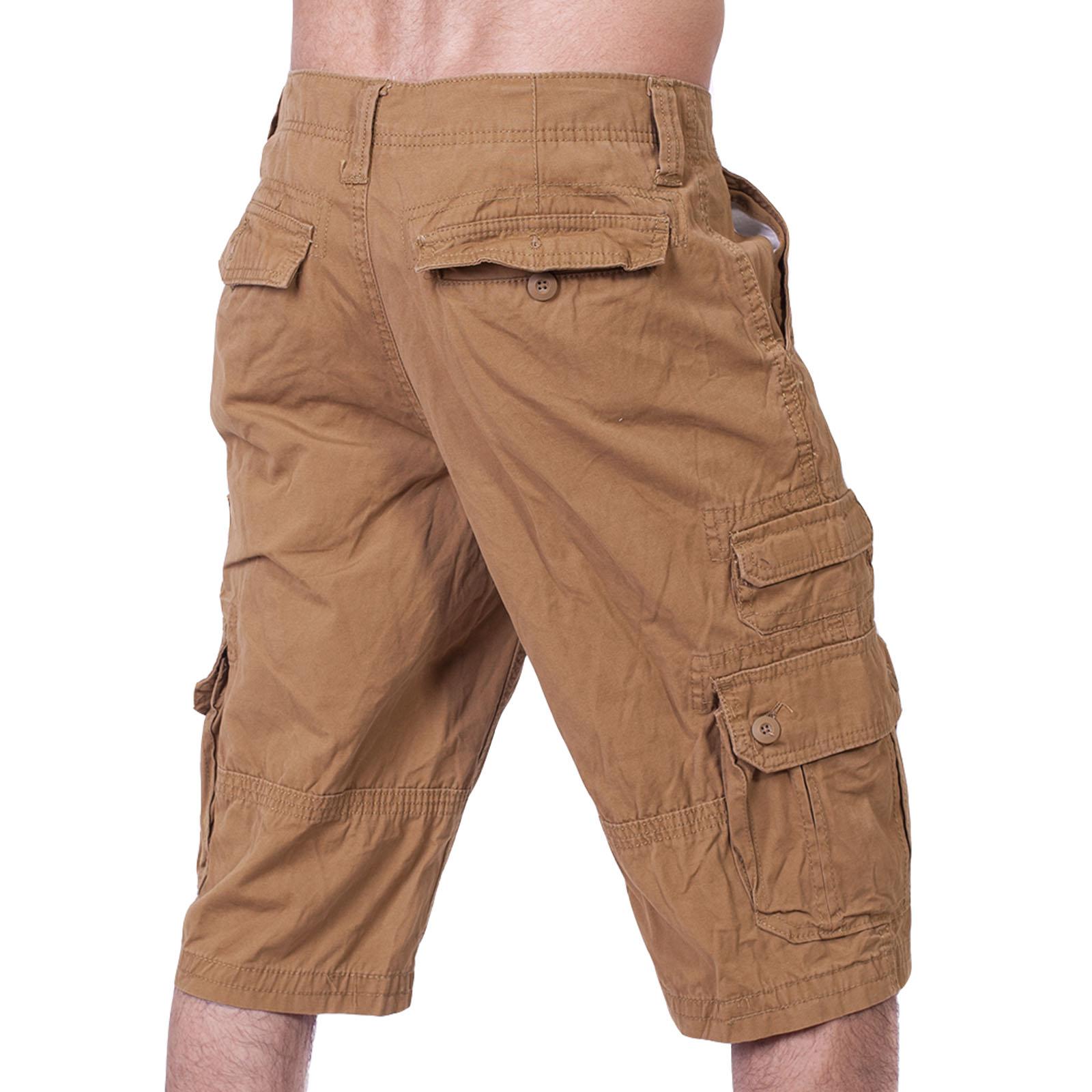Продажа мужских шорт и другой одежды для военных и гражданских