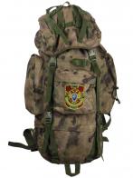 Военный камуфляжный ранец-рюкзак Пограничная Служба - купить выгодно