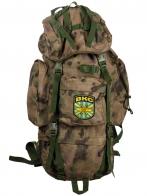 Военный камуфляжный ранец-рюкзак ВКС