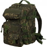 Военный камуфляжный рюкзак (30 литров, российская цифра)