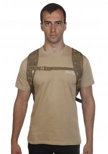 Военный камуфляжный рюкзак (35 литров, Multicam)