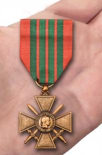 Заказать военный крест (Франция)