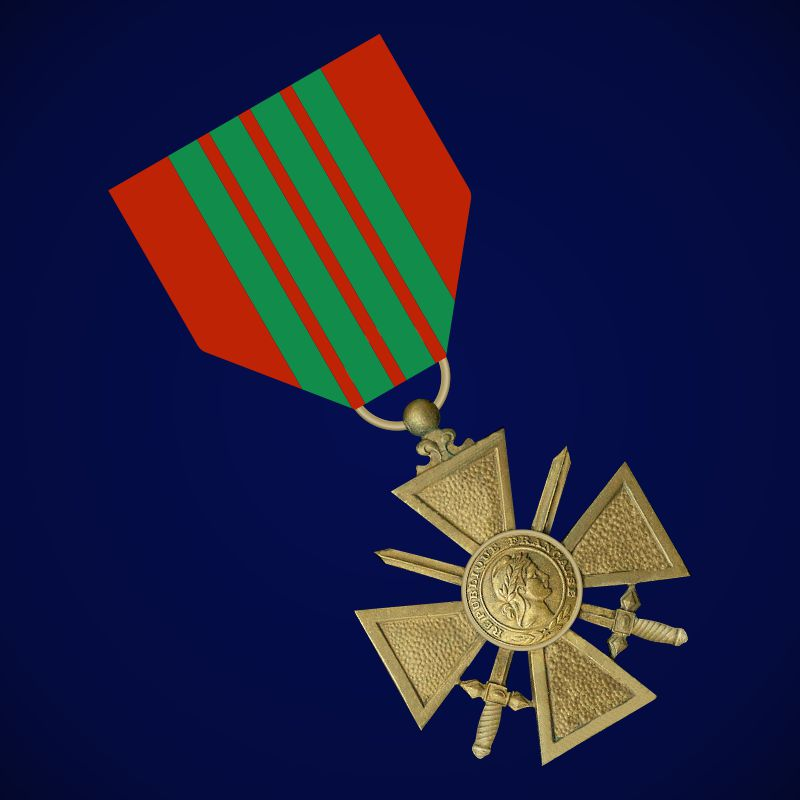 Военный крест (Франция)