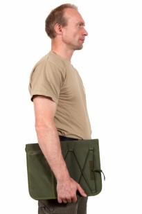 Военный планшет ВДВ
