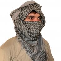 Мужской военный платок арафатка
