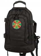 Военный рейдовый рюкзак с нашивкой ПОГРАНВОЙСКА - купить в подарок