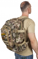 Вместительный военный рюкзак 3-Day Expandable Backpack 08002B OCP