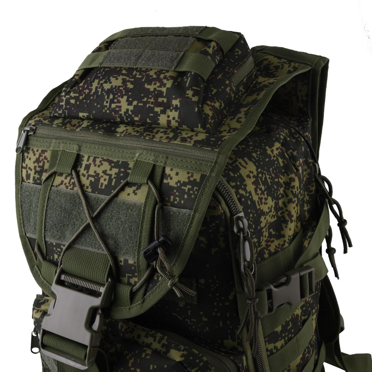 Военный рюкзак | Купить военные рюкзаки в интернет-магазине Военпро