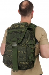 Военный рюкзак   Купить военные рюкзаки в интернет-магазине Военпро