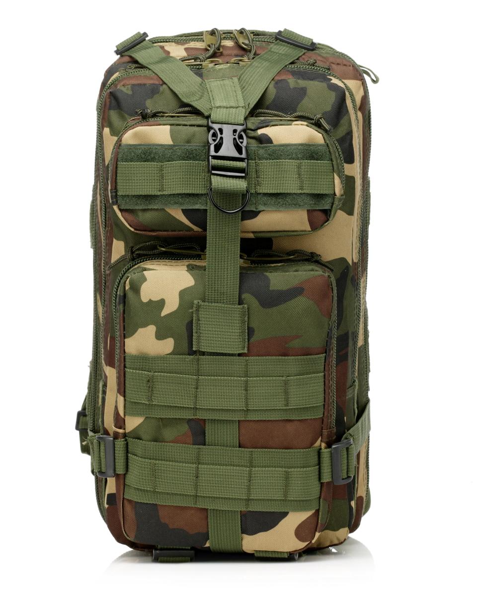 Военный рюкзак камуфляжной расцветки купить недорого