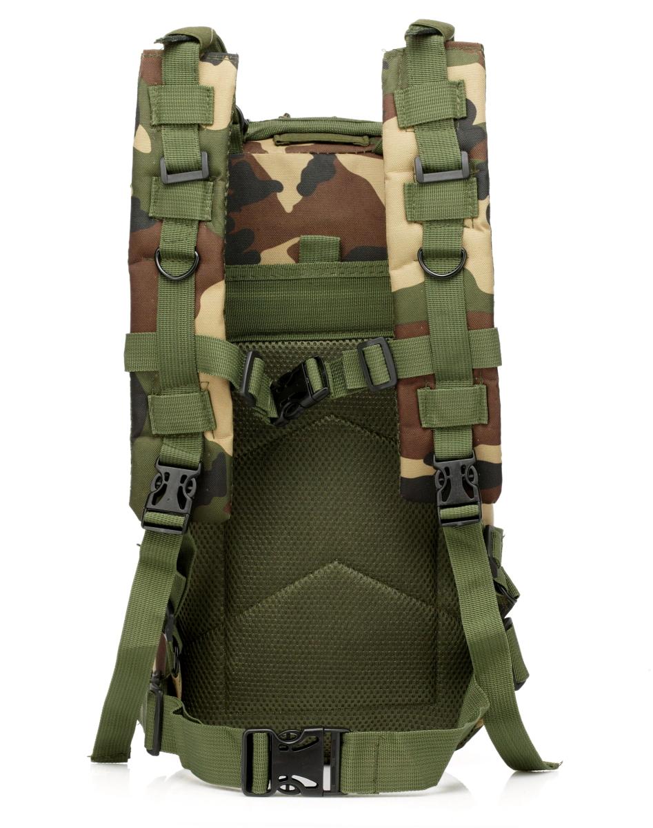 Военный рюкзак камуфляжной расцветки по лучшей цене