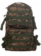 Военный рюкзак камуфляжной расцветки BLACKHAWK (30 л) - купить онлайн