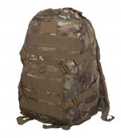 Военный рюкзак под снаряжение камуфляжа Multicam
