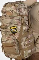 Военный штурмовой рюкзак с нашивкой ВМФ - купить онлайн