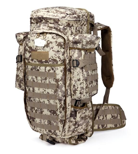 Военный тактический рюкзак с доставкой по Росии