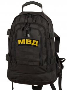 Военный универсальный рюкзак МВД - заказать оптом