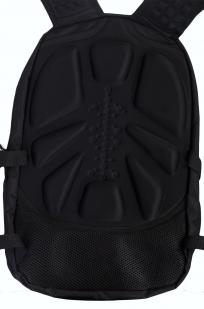 Военный универсальный рюкзак с нашивкой РХБЗ - купить онлайн