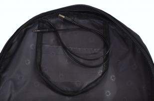 Военный универсальный рюкзак с нашивкой РХБЗ - купить в подарок