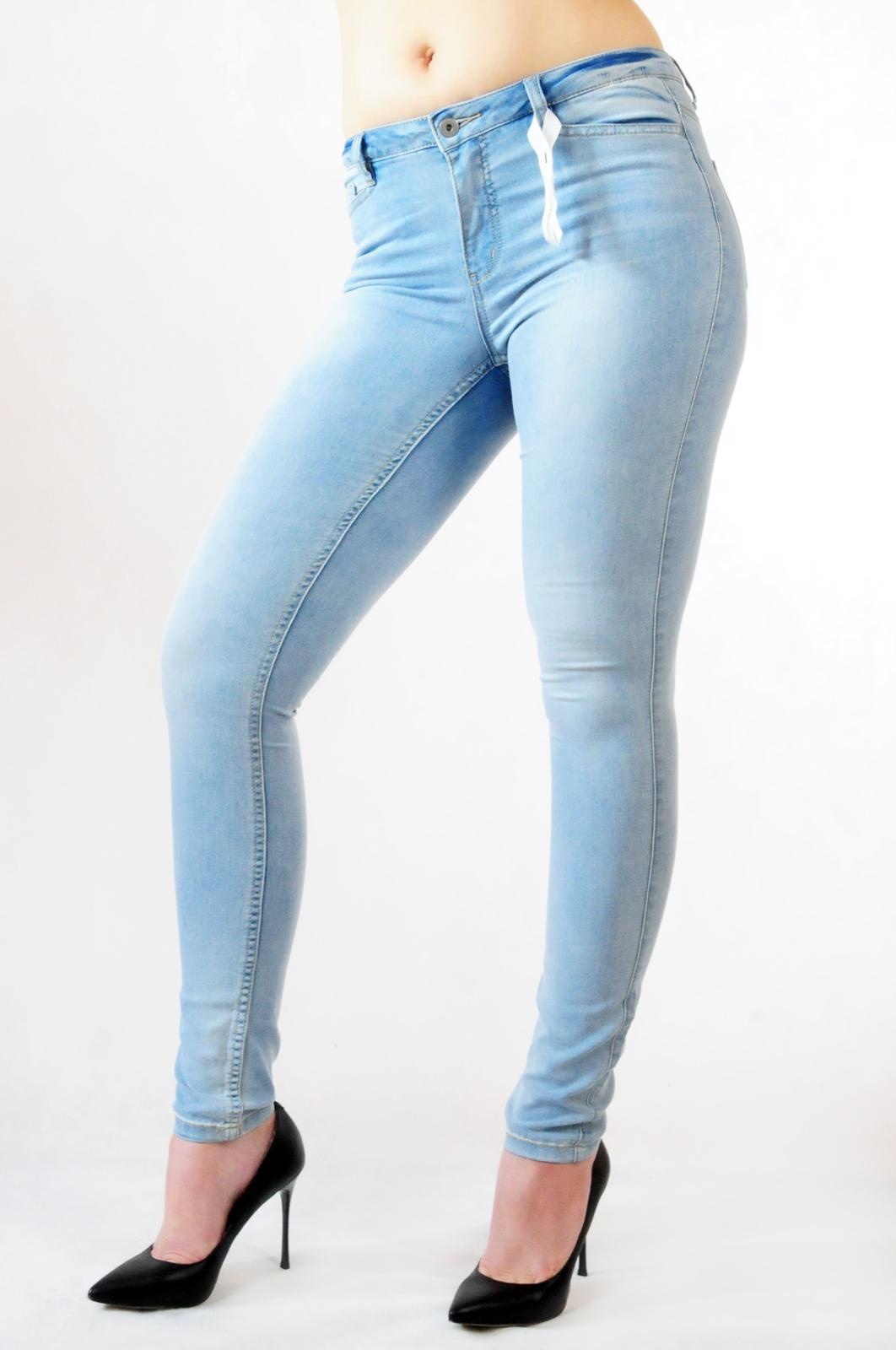 b46f75437499 Возбуждающие мужчин женские джинсы от Vero Moda® - чистый секс!