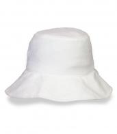 Воздухопроницаемая белая шляпа - купить в Военпро