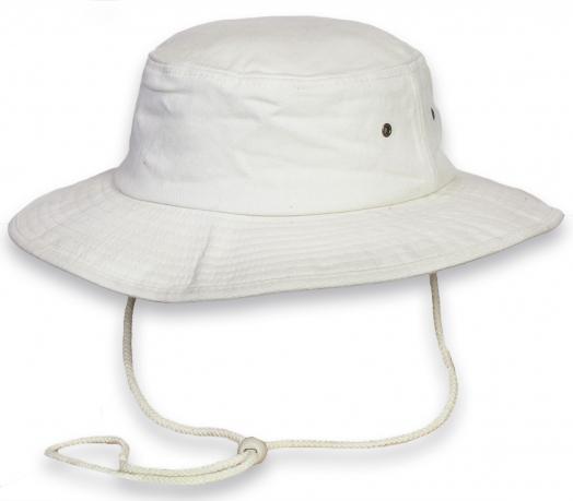 Воздухопроницаемая светлая шляпа-панама - купить в Военпро
