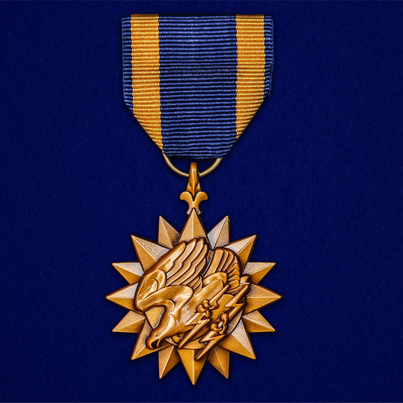 Воздушная медаль США