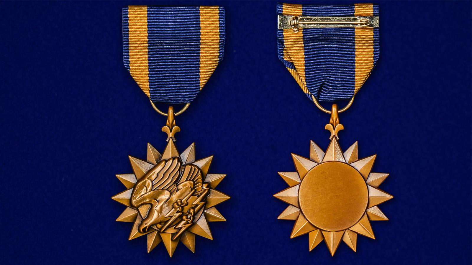Воздушная медаль США в розницу и оптом