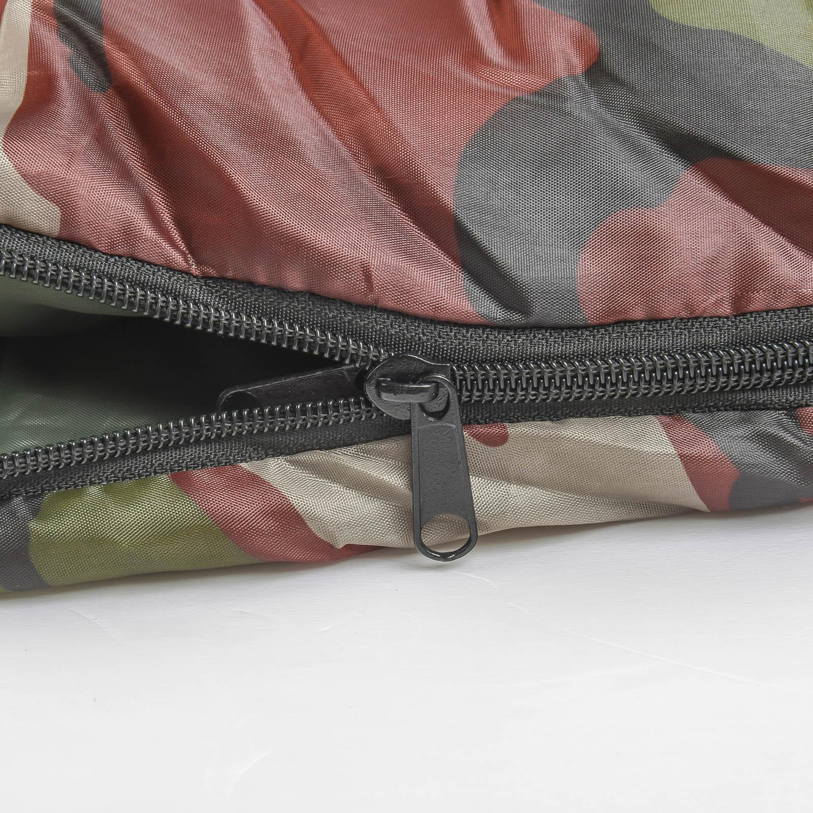 Теплые спальные мешки для армии и туризма