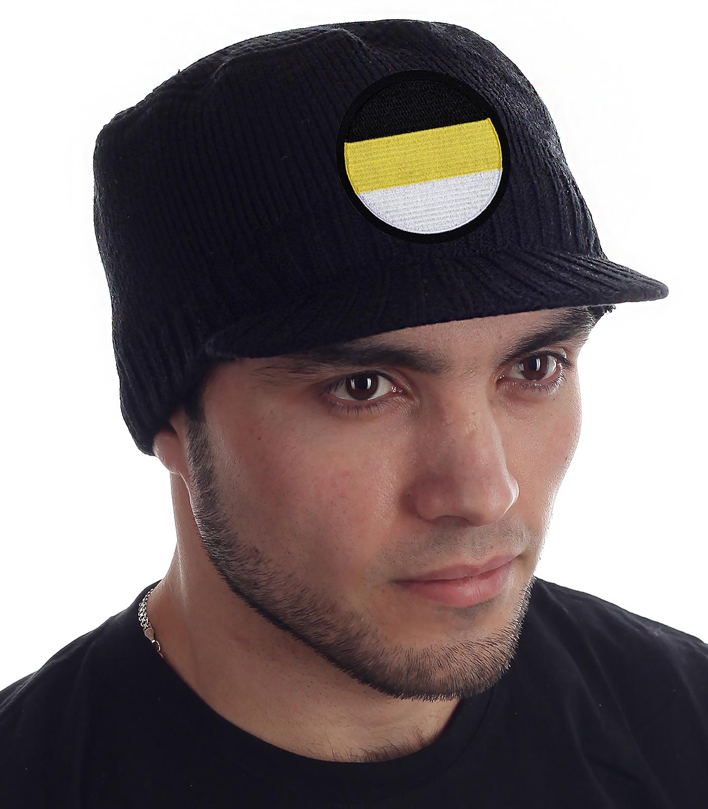 Недорогие теплые шапки кепки для парней и мужчин. Фасон подходит всем!
