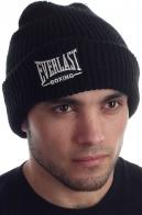 Вязаная шапка Everlast