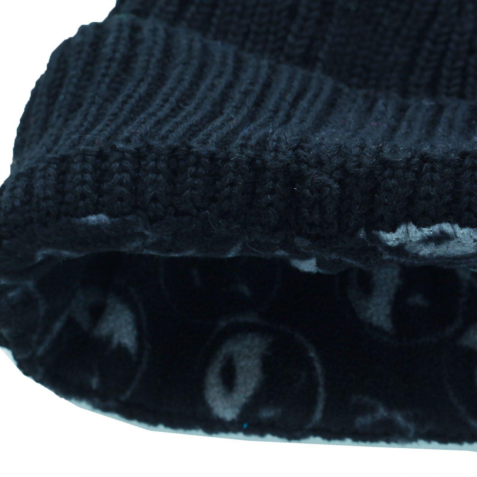 Купить вязаную шапку-маску