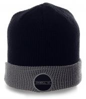 Вязаная шапка O'Neill. Комфортная модель для спортивных мужчин