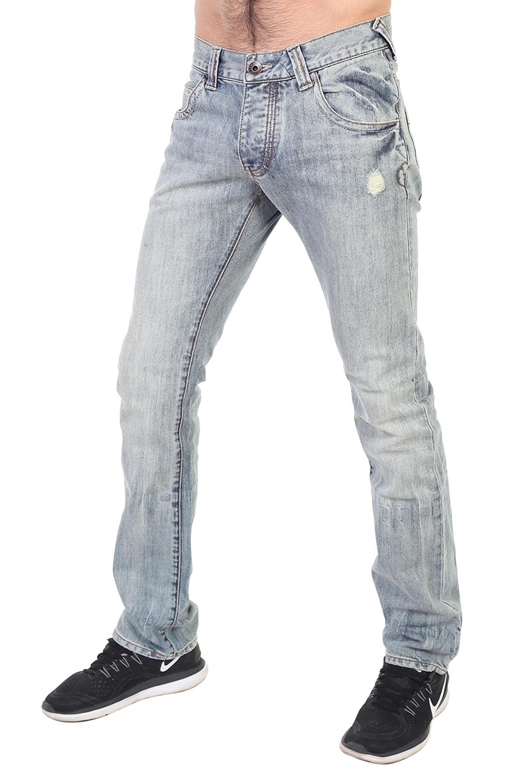 Купить в  интернет магазине недорогие мужские джинсы
