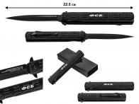 Складной нож стилет «ФСБ»