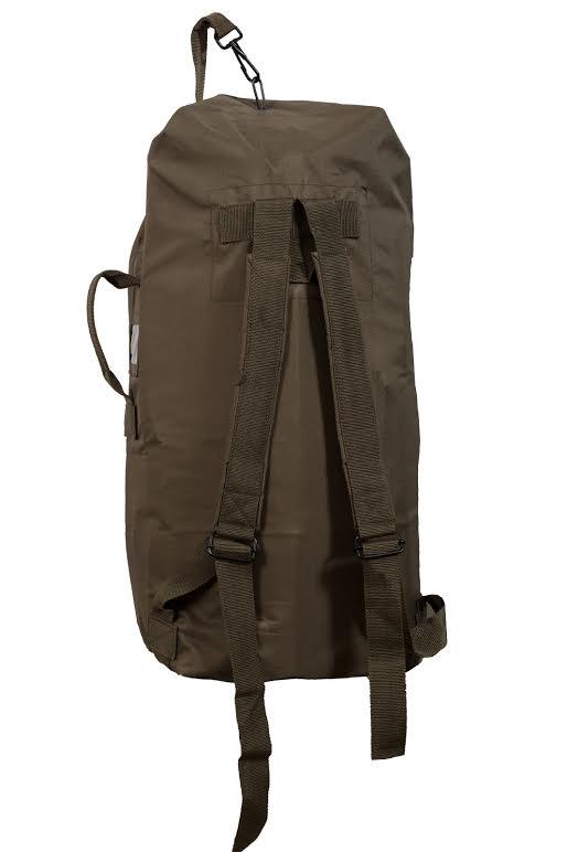 Высокопрочная сумка-баул Армии России - заказать онлайн