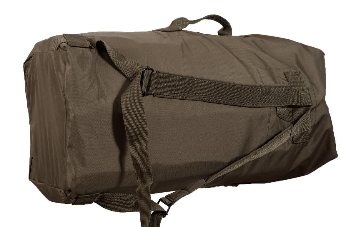 Высокопрочная сумка-баул Армии России с доставкой