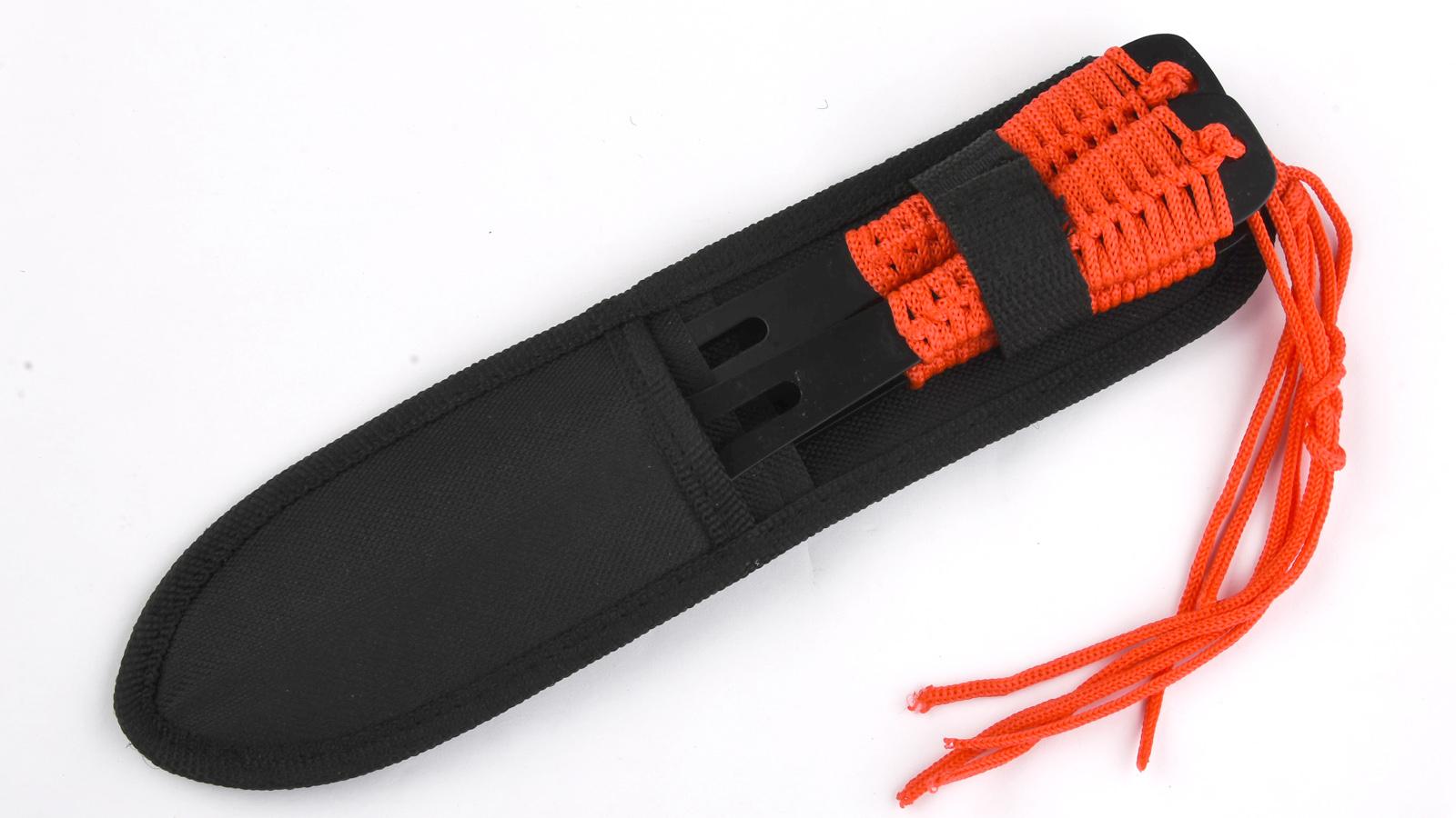 Высокоточные спортивно-метательные ножи с доставкой