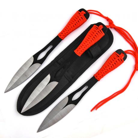 Высокоточные спортивно-метательные ножи