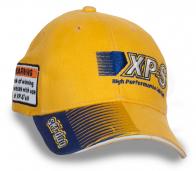 Высшая бейсболка XP-S из летней коллекции