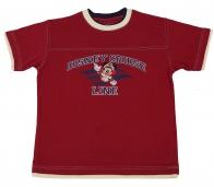 Яркая детская футболочка от Disney® (США)