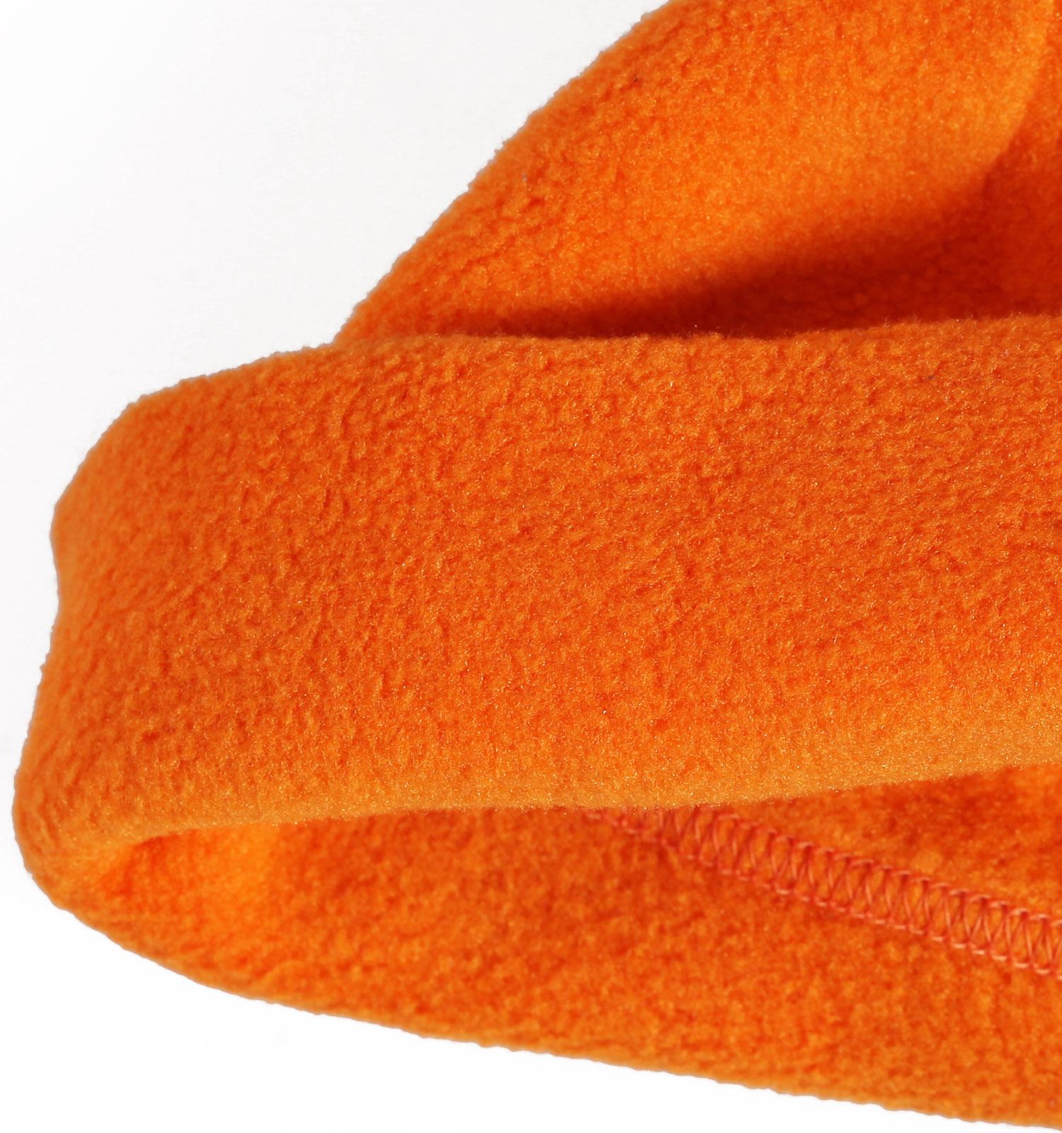 Заказать яркую флисовую шапку бини Origin с флисовой подкладкой по низкой цене