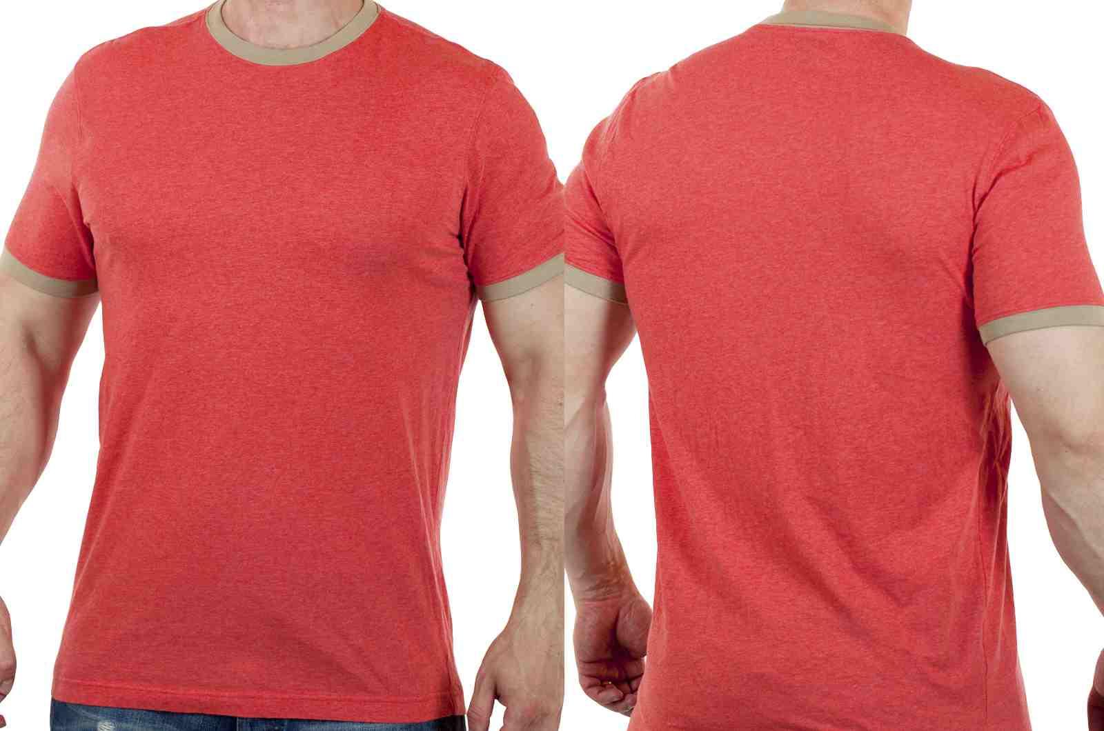 Яркая футболка для солнечного дня от Express (США)